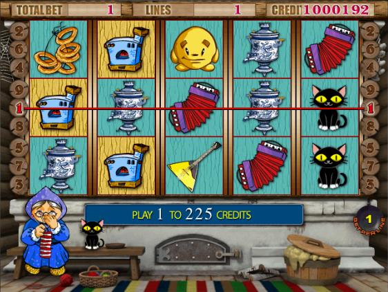 Игровые автоматы играть бесплатно без регистрации