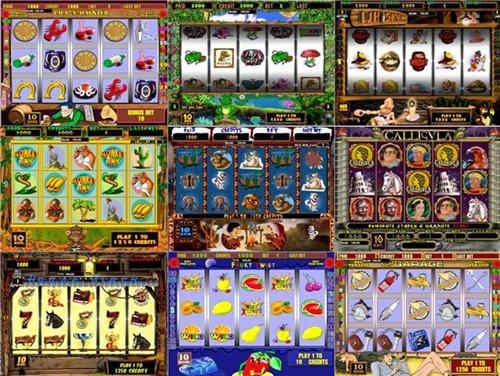 Вулкан Гранд казино онлайн - играть бесплатно в Vulcan Grand.