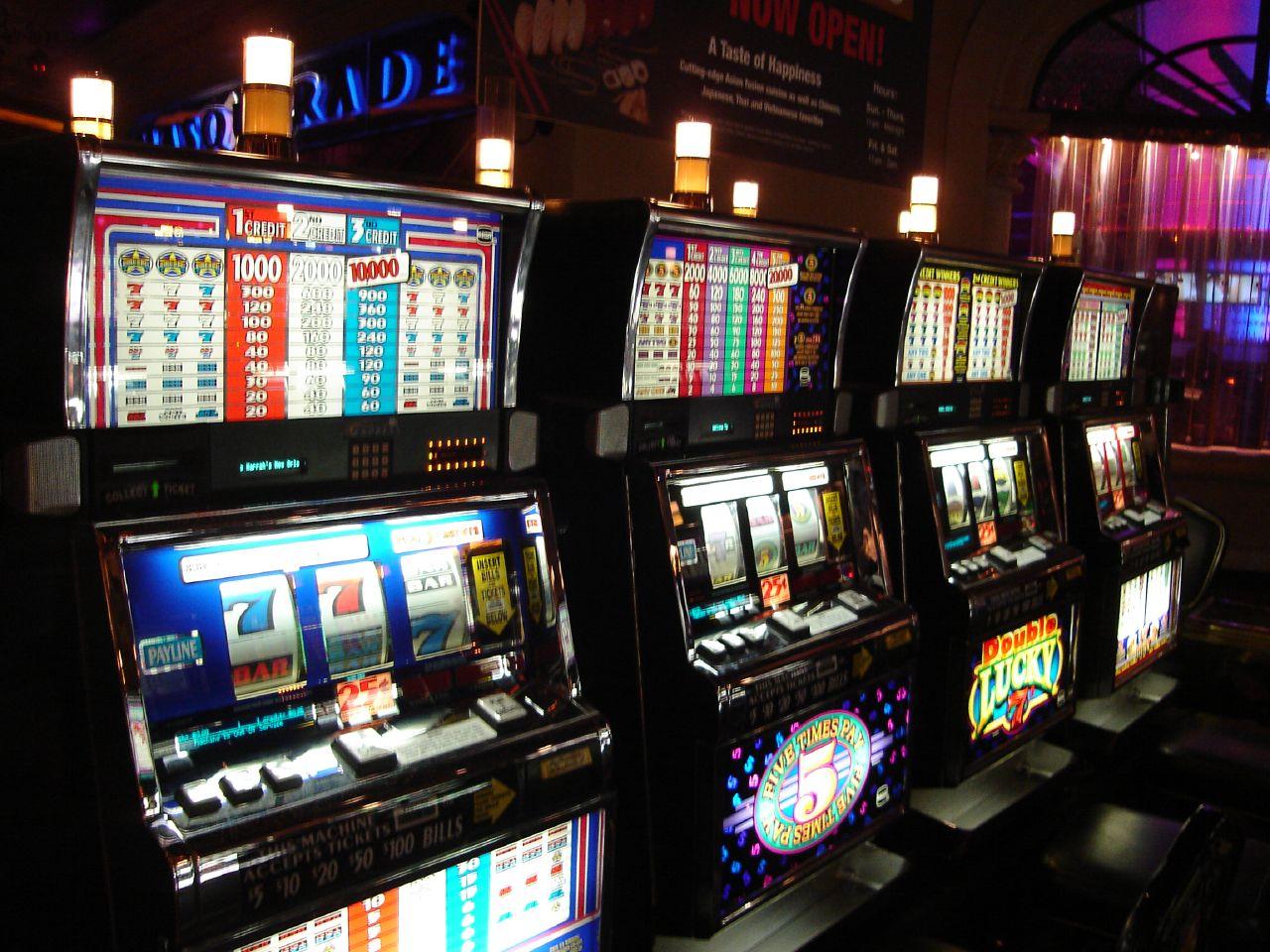 Игровые автоматы онлайн - играть без регистрации