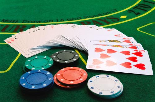 Игровые автоматы на реальные деньги с выводом в онлайн казино