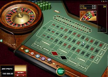 Рулетки online — играть бесплатно в казино Вулкан