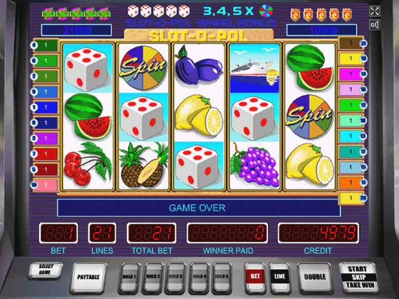 Закон о казино в России 2019 Легальные казино в РФ