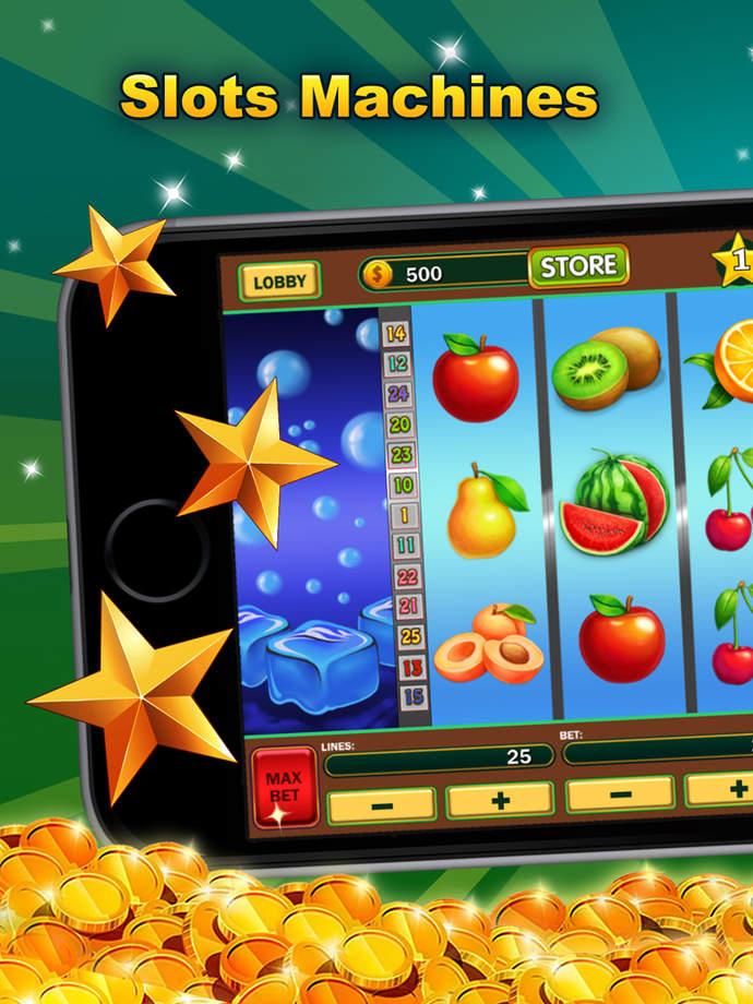 Игровой автомат Lucky Pirates - Адмирал казино 777