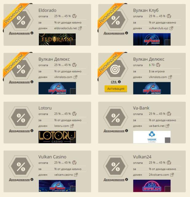 Онлайн казино ВаБанк — играть на деньги Vabank
