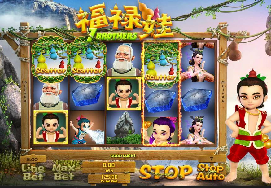 Игровой автомат Magic Portals – мистика, волшебство и.