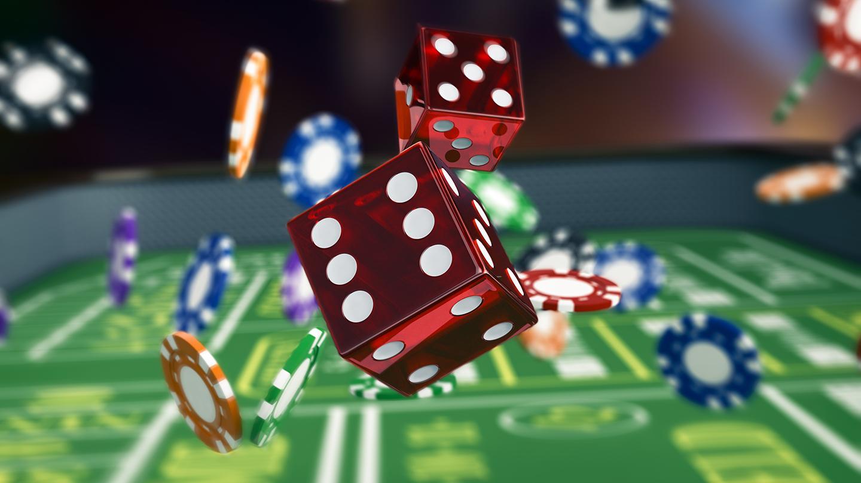 Онлайн-казино без вложений с выводом денег