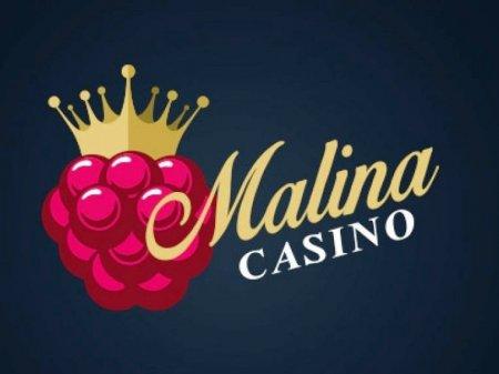 Акции и бонусы в казино Malina Малина