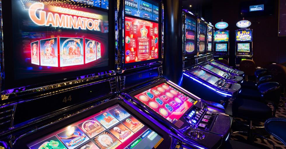 Самые выигрышные онлайн казино в интернете в 2019 году.