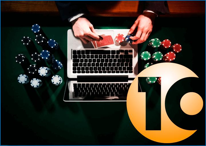 Лучшие онлайн казино 🏆 Топ 10 Рейтинг интернет-casino.