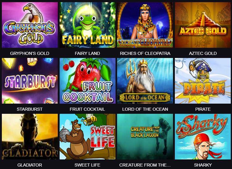 Live казино онлайн - подробно про акции Париматч